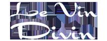 Le Vin Divin Logo